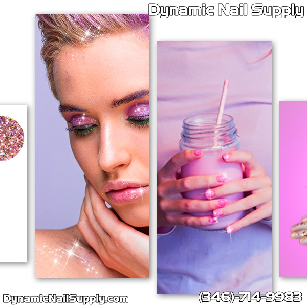 Review for Hemway Rose Gold Holographic Mix Glitter Chunky Multi Purpose Dust Powder Arts & Crafts Wine Glass Decoration Weddings Flowers Cosmetic Face Eye Body Nails Skin Hair Festival 10g